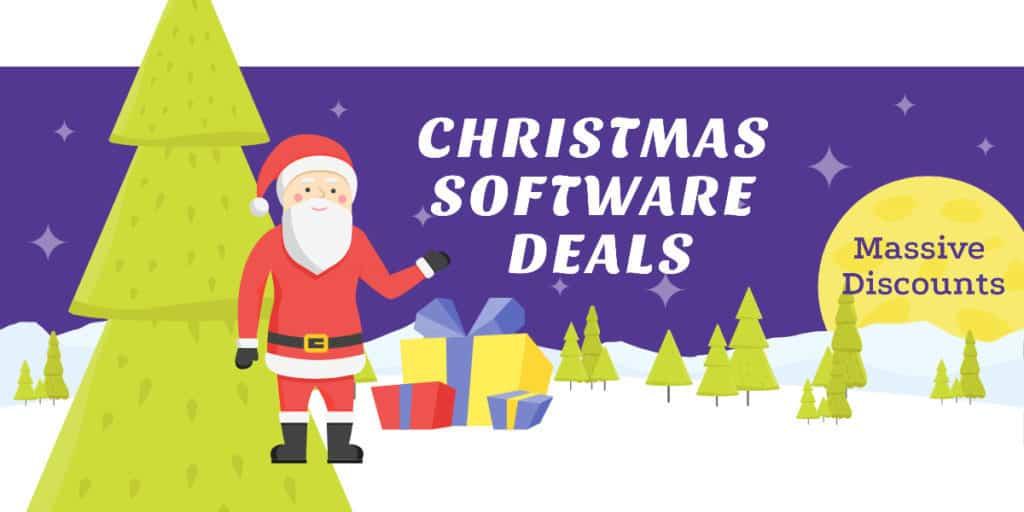 Xmas Software Deals