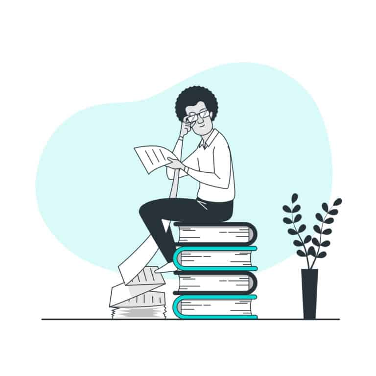 Outranking reading list